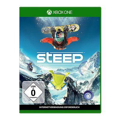Steep (PC, Xbox One) ab 14,99€ (statt 21€)