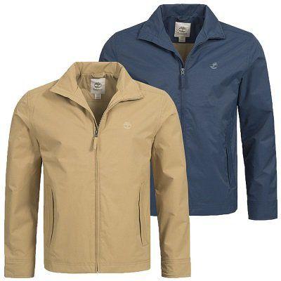 Timberland Mount Pierce   wasserdichter Freizeit Coat (Restgrößen) für 29,99€ (statt 55€)