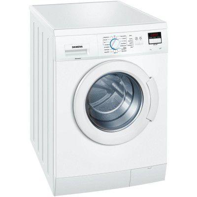 Siemens WM14E2B1   Waschmaschine mit 7 kg und WaterPerfect für 290€ (statt 519€)