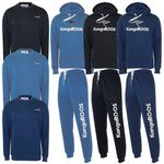 KangaROOS Sweatshirts, Kapuzenpullis o. Jogginghosen in verschiedenen Farben für je 14,99€ (statt 24€)