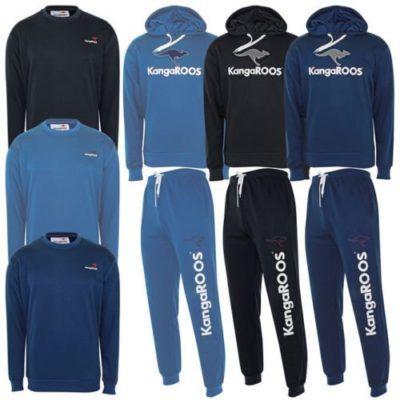 KangaROOS Sweatshirts, Kapuzenpullis o. Jogginghosen in verschiedenen Farben für je 19,99€ (statt 25€)