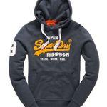Superdry Hoodies 18 Modelle je 47,95€