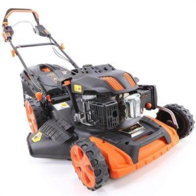 Fuxtec FX RM2060 Pro   Benzin Rasenmäher für 260,10€ (statt 319€)