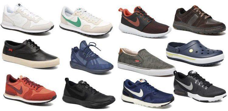 Sale bei Sarenza mit Mega Rabatten + 10% Gutschein   z.B. Nike Wmns Air Huarache Run Schuhe für 67€ (statt 85€)