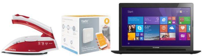 Saturn Online Offers vom Wochenende   z.B. LENOVO B70   17.3 Zoll Core i3 Notebook statt 456€ für 399€