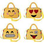 Süße Emoji Tasche in 10 Motiven für je ab 2,57€