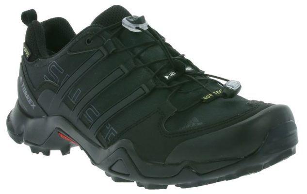 Adidas Terrex Swift   Gore Tex Herren Schuh für 69,99€ (statt 77€)