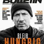 """12 Ausgaben """"The Red Bulletin"""" für effektiv 5,90€"""
