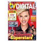 TV Movie und andere Fernsehzeitschriften günstig dank Gutscheinen
