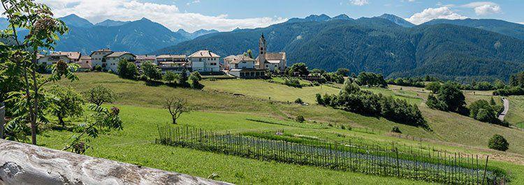 2 ÜN in Südtirol inkl. HP & Wellness ab 99€ p.P.