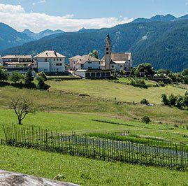 2 ÜN in Südtirol inkl. HP & Wellness ab 89€ p.P.