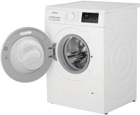 Siemens iQ300 WM14N2A0   Waschmaschine mit waterPerfect und 7 kg Nutzlast für 359€ (statt 396€)