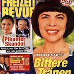 """6 Ausgaben """"Freizeit Revue"""" für 4,95€"""