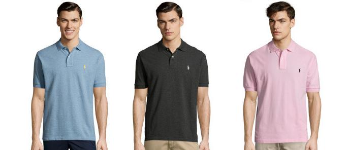 Ralph Lauren Sale mit bis zu 55% Rabatt   z.B. Poloshirts ab 46€