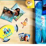 Disney Sale bei vente-privee – viel Bettwäsche, Spiele & Spielzeug