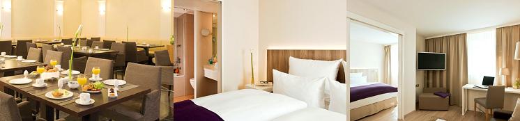 2 ÜN Fürth im 4* Hotel inkl. Frühstück + Playmobil Funpark für 109€ p.P.
