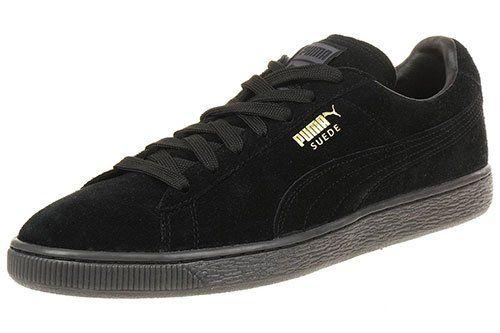 Puma Suede Classic+ Mono ICED Herren Sneaker für 35,96€ (statt 49€)