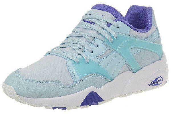 Puma Trinomic Blaze Filtered   Damen Sneaker für 26,99€ (statt 48€)