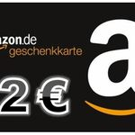 callmobile SIM-Karte + 14€ Amazon Gutschein + 10€ Startguthaben für nur 2,95€
