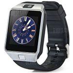 DZ09 – Smartwatch mit SIM, Bluetooth 3.0, Kamera uvm ab 9,12€ (statt 17€)
