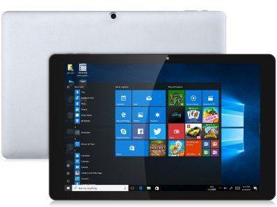 Chuwi Hi13   13,5 Tablet mit Windows und Apollo Lake Prozessor für 273,85€ (statt 309€)