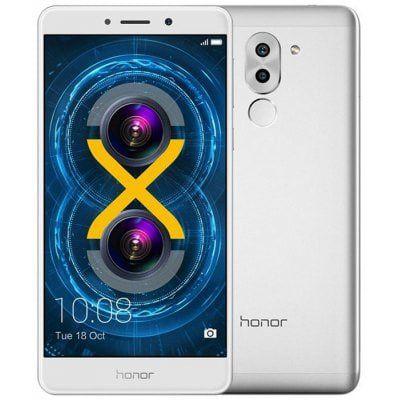Honor 6X   mit LTE, 32GB ROM & 3GB RAM für 139,52€ (statt 178€)