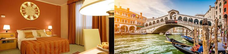 Italien: Urlaub für alle Sinne – verschiedene Reiseangebote für Italien bei Vente Privee