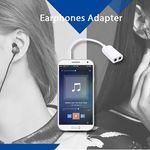 Geht wieder! Audio Splitter Adapter für 0,09€ – nur 100 Stück!
