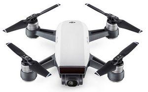 Vorbei! Dji Spark Drohne (Gestensteuerung, 12 MP, Rückkehrfunktion) für 302€ (statt 367€)