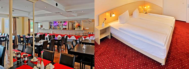 1   3 ÜN im 3* Hotel in Hamburg inkl. Frühstück und Hamburg Card für 49€ p.P.