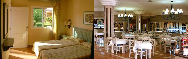 7 o. 14 ÜN im 3,5* Hotel auf Fuerteventura inkl. All Inclusive, Wellness, Flüge ab 399€ p.P.