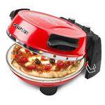 G3Ferrari G10032 – Pizzamaker mit zusätzlichem Stein zum Überbacken (B-Ware) für 94,99€ (statt 120€)