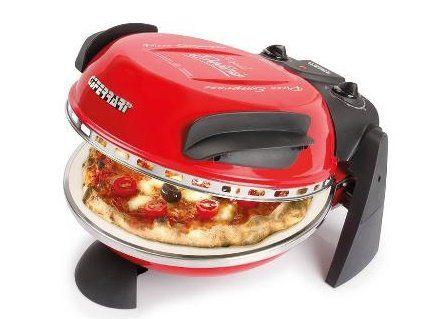 G3 Ferrari G10006 Pizzamaker für 87,80€ (statt 105€)
