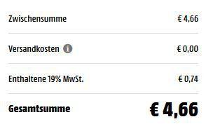 Gigaset A116 schnurloses Telefon für 4,66€ (statt 18€)