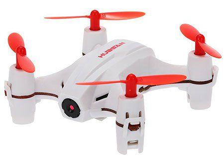 HUBSAN H002 Nano RC Quadcopter für 19,44€ (statt 33€)