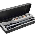 Mini Mag-Lite LED Taschenlampe aus Aluminium mit Etui für 17,95€ (statt 23€)