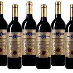 """6 Flaschen Salento IGT – San Luigi """"Sigillo dell Enologo"""" Negroamaro für 29,99€ (statt 41€)"""
