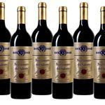 "6 Flaschen Salento IGT – San Luigi ""Sigillo dell 'Enologo"" Negroamaro für 29,99€"