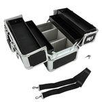 Etagen-Multikoffer (20L) aus Aluminium für 26,67€ (statt 40€)