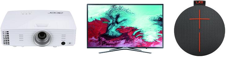 KNALLER! Media Markt Geburtstagsknaller   z.B. LG 65UH6159 65 UHD TV für 999€ (statt 1.198€)
