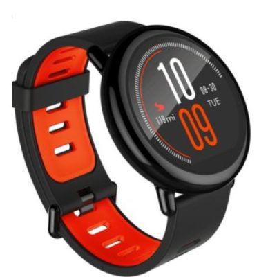 Xiaomi Amazfit Sports Smartwatch für 84,12€ (statt 107€)