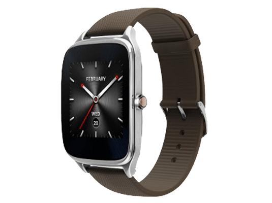 Media Markt: günstige Wearables   z.B. Asus Zenwatch 2 Smartwatch für 69€ (statt 99€)