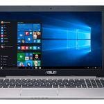 ASUS A501UX- 15,6 Zoll Notebook mit i7, 256SSD, 1TB HDD statt 1.049€ für nur 803,99€