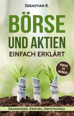 Börse und Aktien einfach erklärt (Kindle Ebook) kostenlos