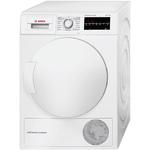 Bosch WTW85433 Wärmepumpentrockner mit SelfCleaning Condenser für 529€ (statt 639€)
