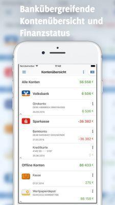 Banking 4i (iOS) gratis statt 7,99€