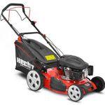 Hecht 547 SXW Benzin Rasenmäher mit Seitenauswurf für 189€ (statt 229€)