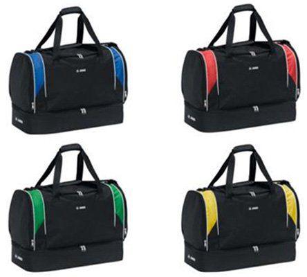 Jako Attack 2.0 Senior Tasche mit Bodenfach für 17,99€ (statt 24€)