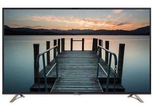 Thomson 55UB6406   55 Zoll 4k Fernseher mit Triple Tuner für 459€ (statt 503€)