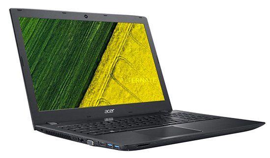 Acer Aspire E 15   15,6 Zoll Full HD Notebook mit 128GB SSD + Win 10 für 599,99€ (statt 696€)